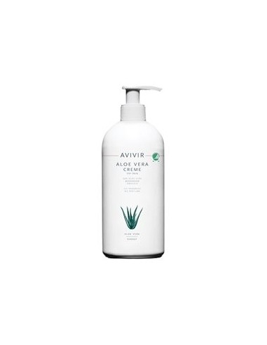 Aloe Vera Lotion 80% Avivir