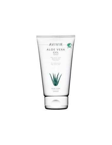 AVIVIR Aloe Vera Gel Repair 150 ml.