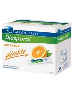 Magnesium appelsin 400mg