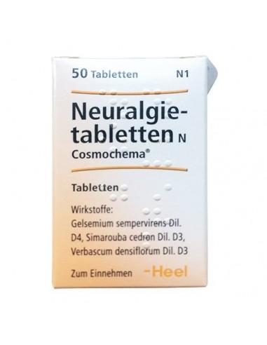 Neuralgietabletten
