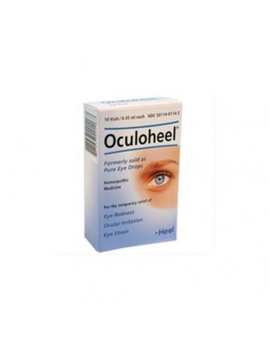Oculoheel