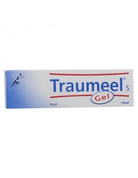 Traumeel gel 50 gram - BioVita