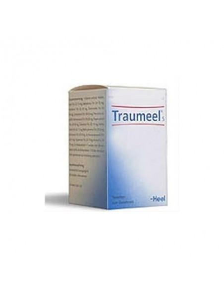 Traumeel S 250 tab - BioVita