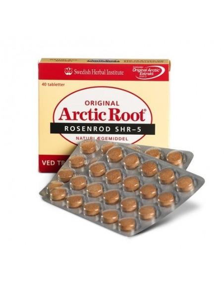 Arctic Root rosenrod 145 mg 40 tab - Anjo