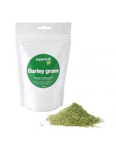Barleygrass pulver Økologisk Superfruit