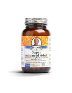 Udos choise super Advanced Adult 30 stk