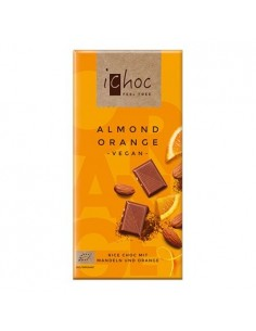 Ichok almond orange