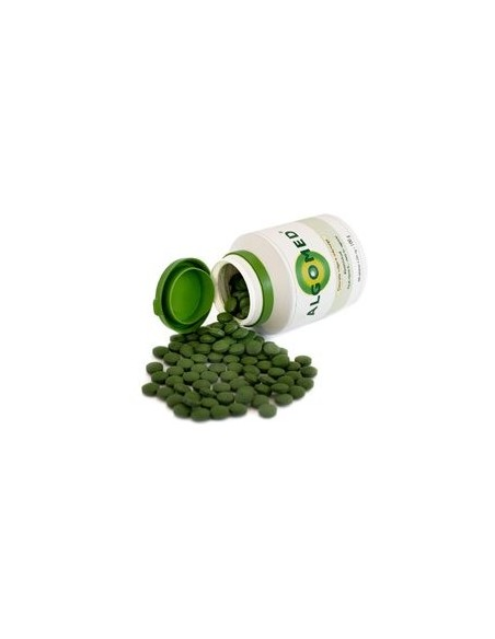 Algomed Chlorella 250 mg