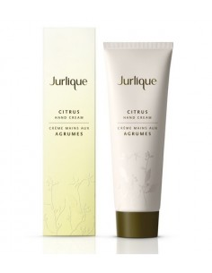 Citrus Hand Cream 125 ml - Jurlique