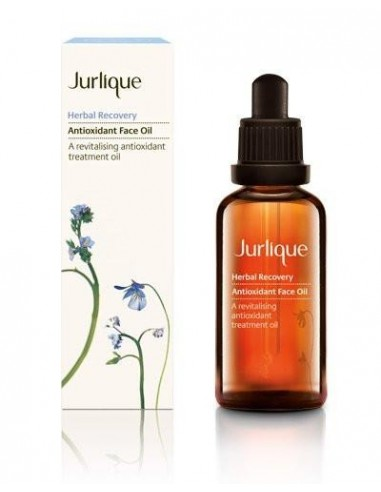 Jurlique Herbal Recovery antioxidant Face Oli 50 ml