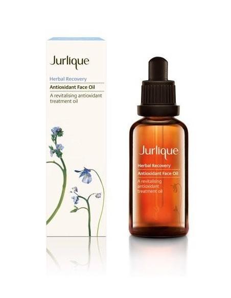 Jurlique Herbal Recovery antioxidant Face Oli 50 ml