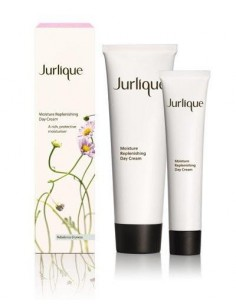 Jurlique Moisture Replenishing Day Cream 40 ml.