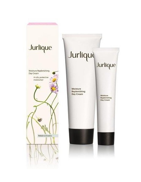 Jurlique Moisture Replenishing Day Cream 125 ml.
