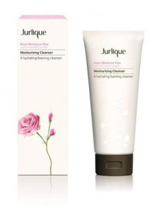 Jurlique Moisture Plus Moisturing Cleanser 100 ml.