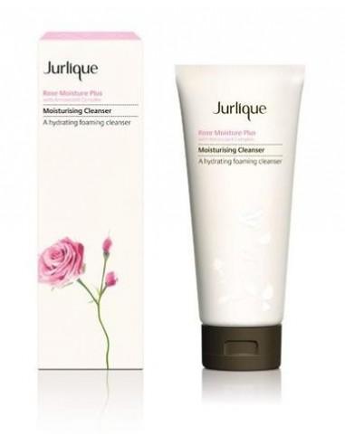 Jurlique Moisture Plus Moisturing Cleanser 100 ml.