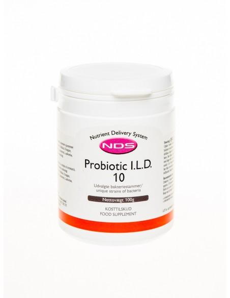 Probiotic I.L.D. 10 - NDS