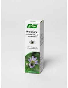 Øjendråber A. vogel 10 ml.