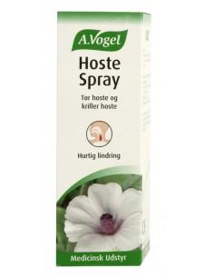 Hoste Spray A. Vogel 30 ml