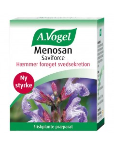 Menosan A. Vogel 30 tabletter