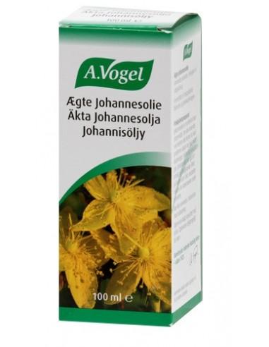 Johannesolie A.Voge 100 ml.