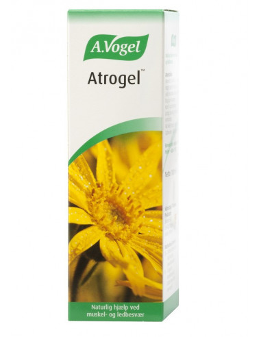 Atrogel A. Vogel 100 ml gel.