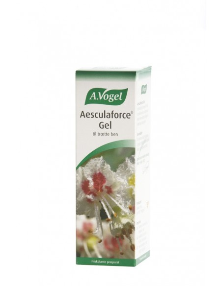 Aesculaforce Gel 100 ml.