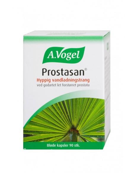 Prostasan A Vogel 90 kapsler