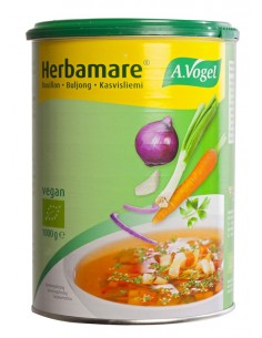 Herbamare Bouillon 1000 g A. Vogel