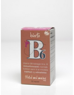 Biorto B1 vitamin
