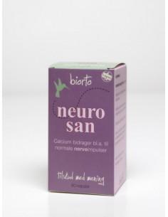 Biorto Neurosan 60 kapsler