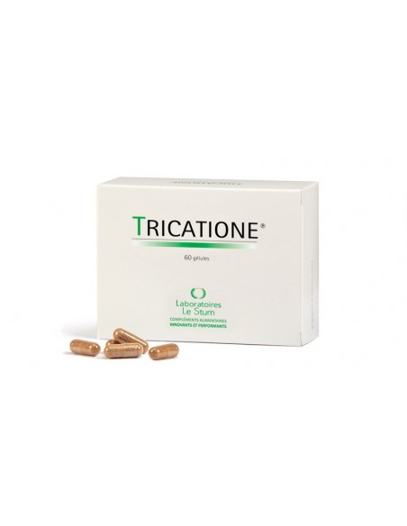 Tricatione - NDS
