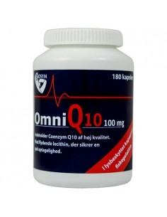 OmniQ10 100 mg - 90kap Biosym