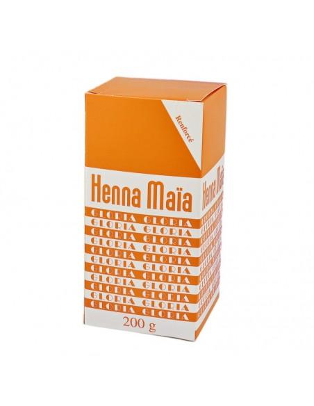 Henna Maja, Tidligere Henna Maia, 200 g.