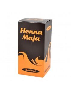 Henna Maja Renforce Tidligere Henna Maia, 200 g.