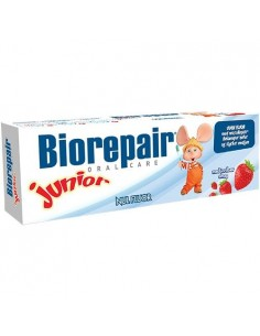Tandpasta Biorepair Junior