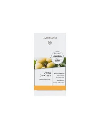 Dr. Hauschka Kvædecreme 30 ml.