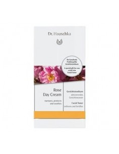 Dr. Hauschka Rose Day Cream 30 ml.