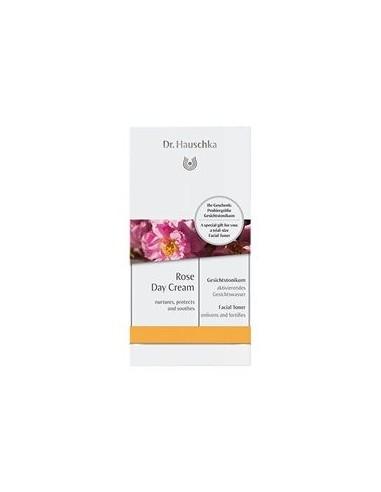 Dr. Hauschka Rose Day Cream 30 ml.