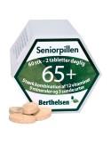 65+ seniorpillen - Berthelsen