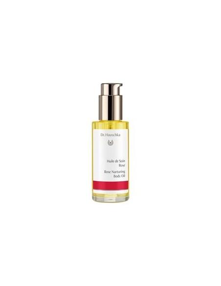 Dr. Hauschka Rose Body Oil 75 ml.