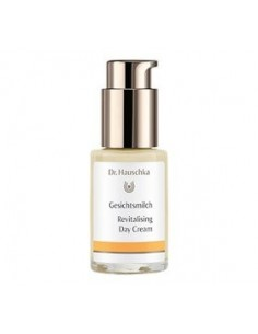 Dr. Hauschka Revitalizing Day Cream Flydende Dagcreme 30 ml.