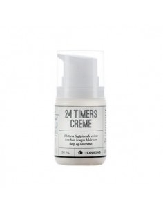 Cooking 24 timers Creme 50 ml.