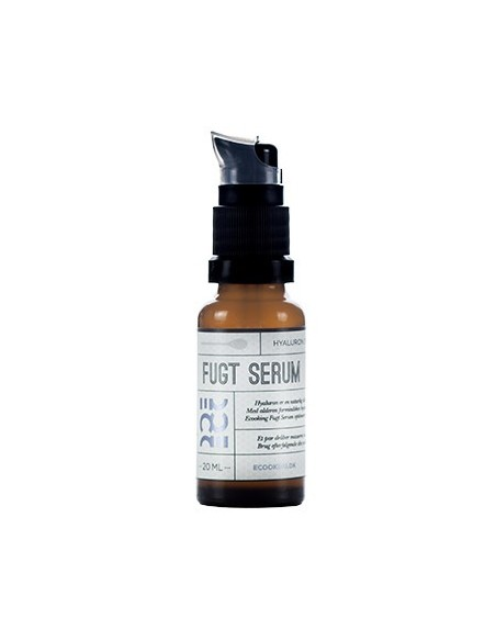Ecooking Fugt serum, 20 ml