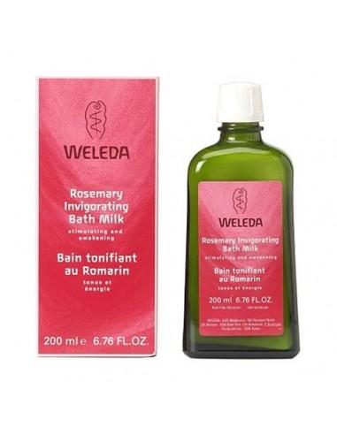 Creme bath Wildrose Weleda