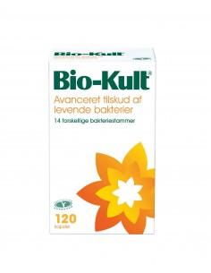Bio-Kult 120 kapsler