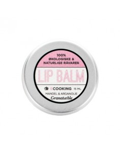 Ecooking Lip balm neutral, 15 ml