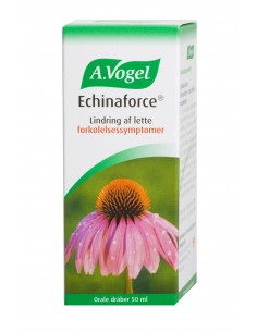 Echinaforce, A. Vogel 200 ml.