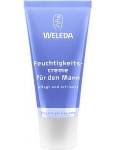Moisture Cream for Men 30 ml Weleda fra NaturPoteket.dk