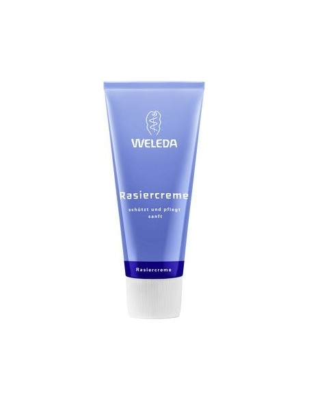 Shaving Cream Weleda 75 ml