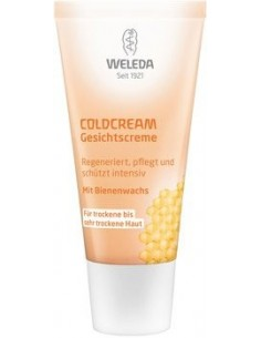 Coldcream 30 ml Weleda